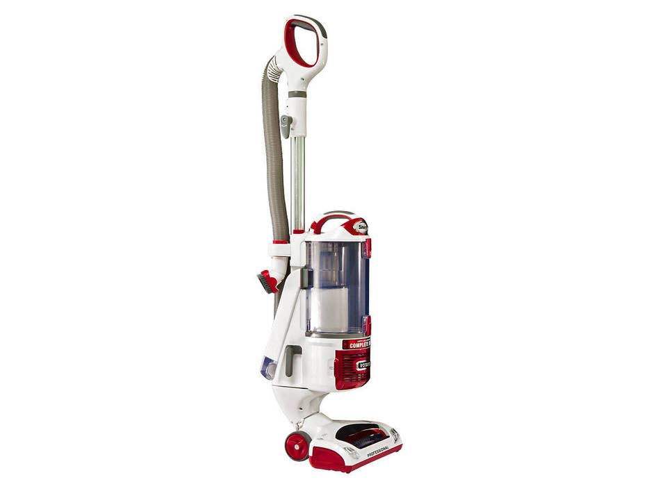 ... Bagless Vacuums After Every Use And Donu0027t Like The Rubbish Sit In The  Canister Until The Next Visit. Most Canisters Can Be Rinsed Under Water But  Be ...
