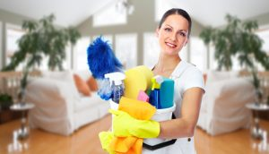 How to prepare for a house cleaning visit