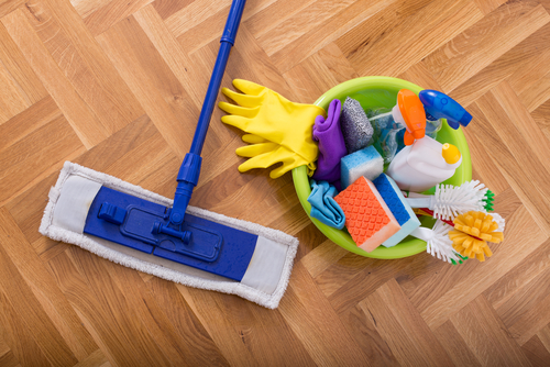 How often should you spring clean your house