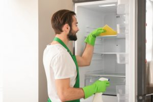 How to clean and disinfect your kitchen for coronavirus