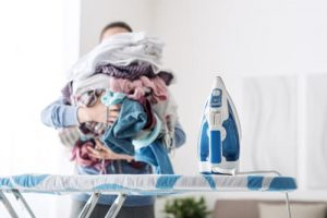 What chores need to be done daily