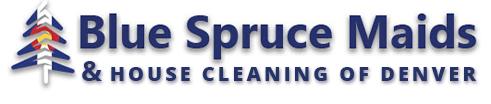 Blue Spruce Maids Denver