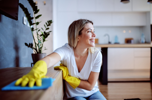 cleaning services around Arvada