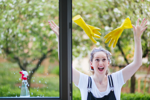 Westminster house cleaning services